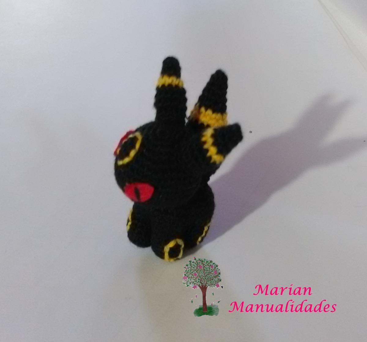 Elveawen's Mini llavero Pikachu Amigurumi - Ravelry | 1117x1200