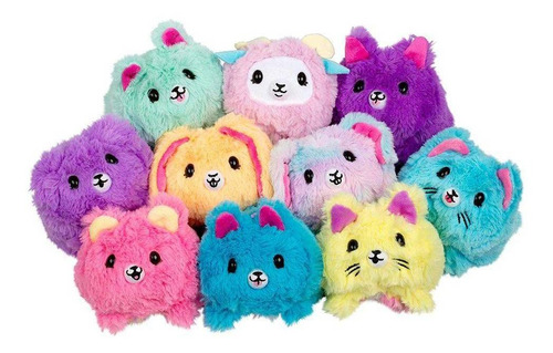 pikmi pops algodão doce series pacote surpresa unidade