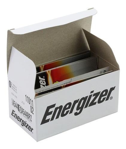 pila alcalina energizer a544 6v nueva en blíster sellado