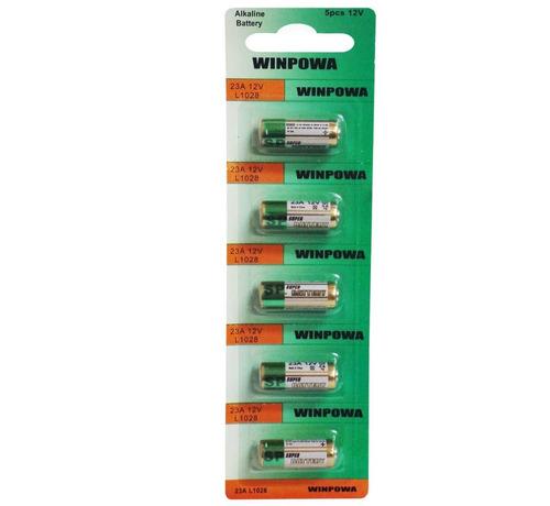 pila bateria 23a 12v winpowa control remoto