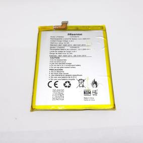 Hisense F24 Firmware