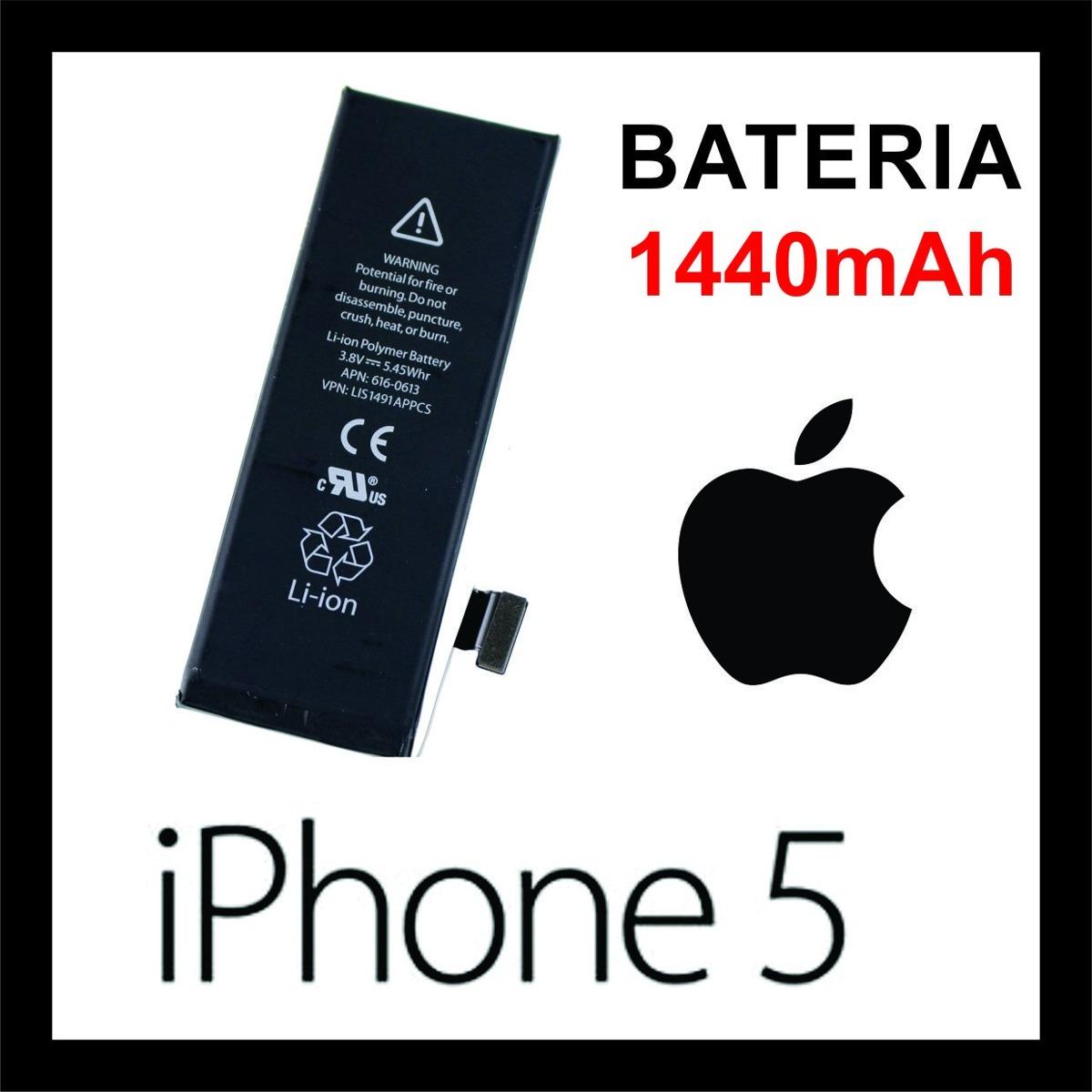 Comprar Bateria Iphone  Original