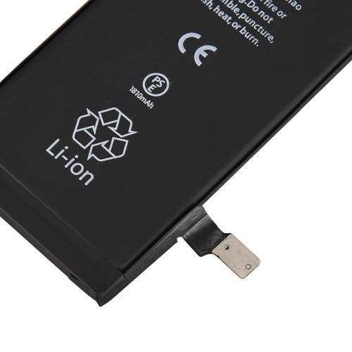 pila batería iphone 6s núcleo original+pegamento