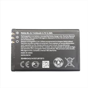 Paquete De Batería Interna para Nokia X6 HE316 3000mAh OEM Reemplazo