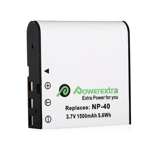 pila bateria np40 np 40 para casio ex-p600 p700 z1000 z1050