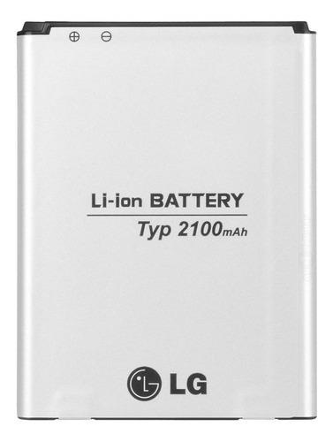 pila batería original lg l70/d320/l70 dual bl-52uh 2100mah