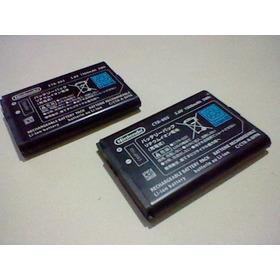 Pila Bateria Original Nintendo 2ds Y 3ds
