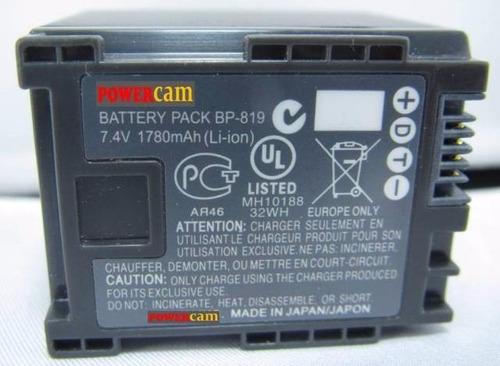 pila bateria para canon