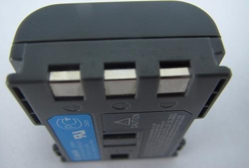 pila bateria powerca nb2lh para canon dc320 dc330 xti g7 s30