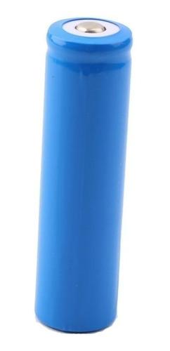 pila bateria recargable  2v ultrafire linterna tactic basica
