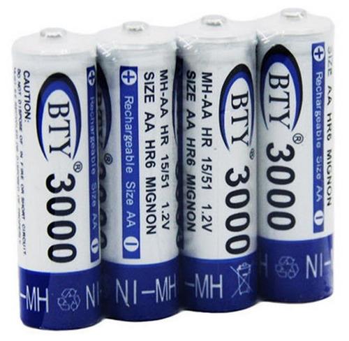 pila bateria recargable aa bty local caracas punto de venta