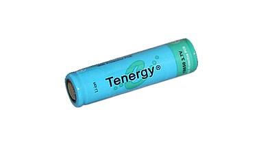pila bateria recargable carga