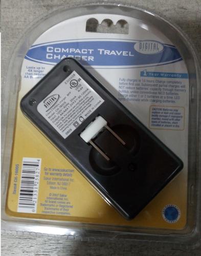 pila bateria recargable cargador