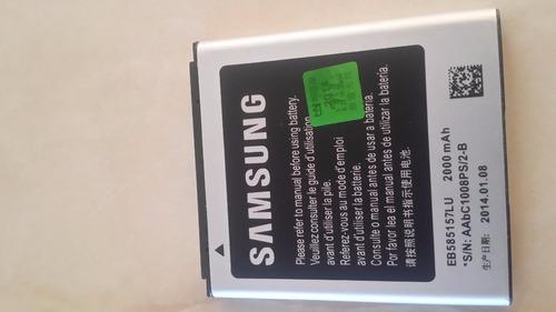pila bateria samsumg galaxy beam i8530 original