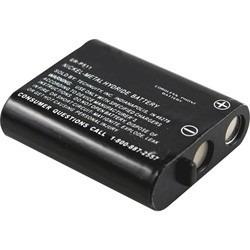 pila bateria telefonos inalambrico p-p511 kx-tg2205
