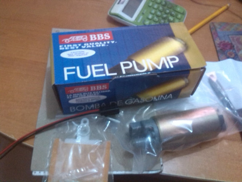 pila bomba de gasolina aveo - optra - spark - corsa ep2068