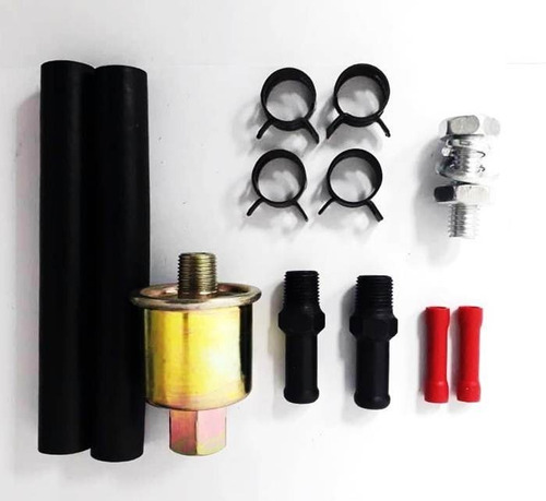 pila bomba de gasolina universal externa acdelco e8012s