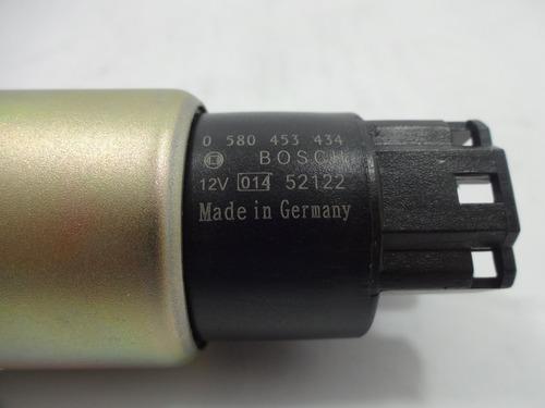 pila bomba gasolina hyundai accent / getz (bosch) germany