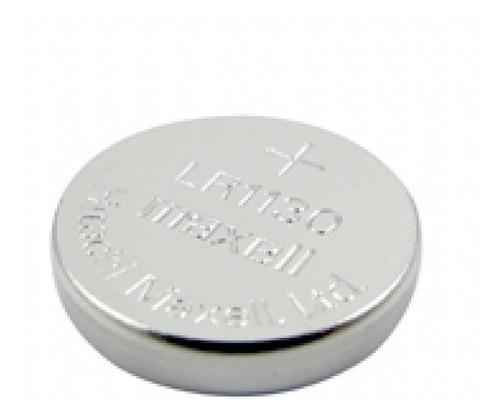 pila boton 389 lr1130 x2 calculadora reloj - factura a / b
