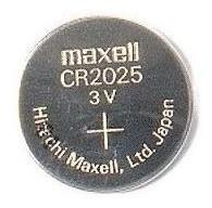 pila cr2032 2032 cr2025 2025 maxell cr2016 2016 sony x5u