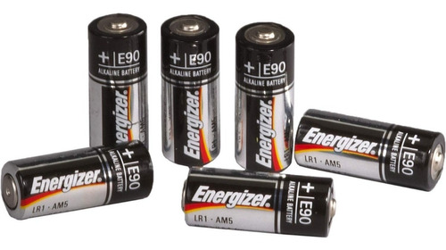 pila e90 n energizer oferta pila alcalina fact a y b envios
