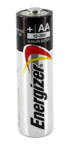 pila energizer aa alcalina troqueladas blister tira x10u
