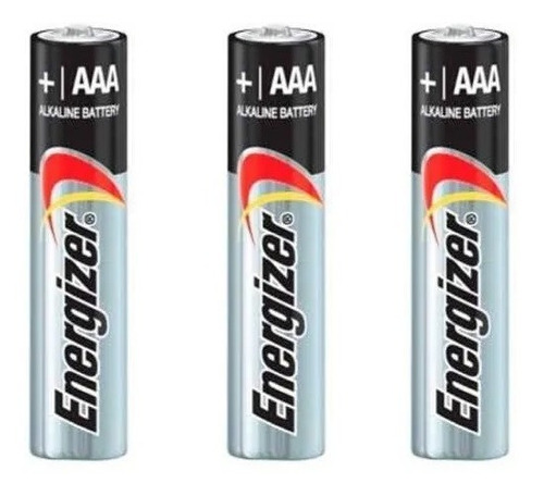 pila energizer max aaa x 16 unidades econopack