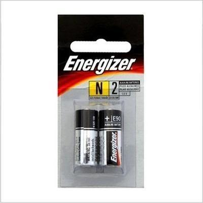 pila energizer n e90 lr1 pack x2 - factura a / b