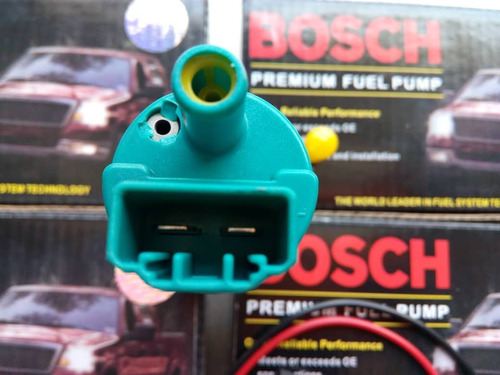pila gasolina bosch 2068 fiat palio 1.3 siena 1.8 idea uno