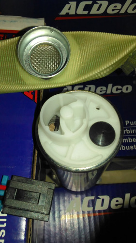pila gasolina cheyenne blazer silverado 1m gar acdelco 100%