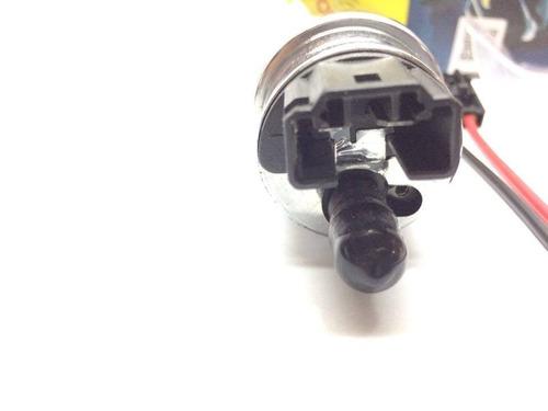 pila gasolina silverado alta presión original bosch garantia