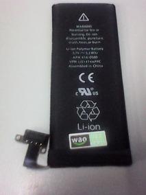 8a4e6505c94 Bateria Iphone 4s Apn: 616 0579 - Celulares y Teléfonos en Mercado Libre  Venezuela