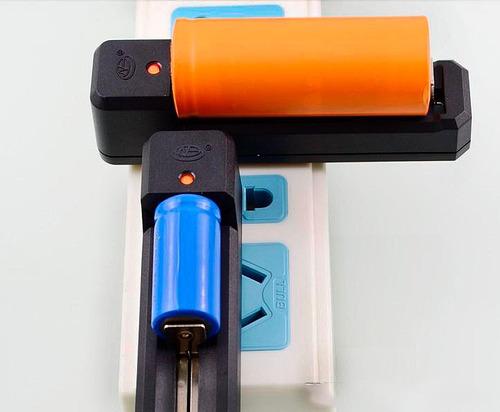 pila recargable cargador baterias