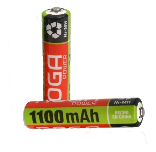 pila recargable noga power aaa ramos mejia x unidad potencia