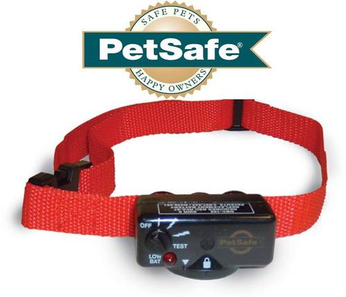 pila rfa-67 collar anti ladrido y de entrenamiento petsafe