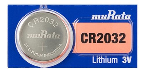 pila sony cr 2032 x 1 ideal balanzas original distribuidor