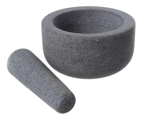 pilao e mortar em pedra granito para temperos - zwilling