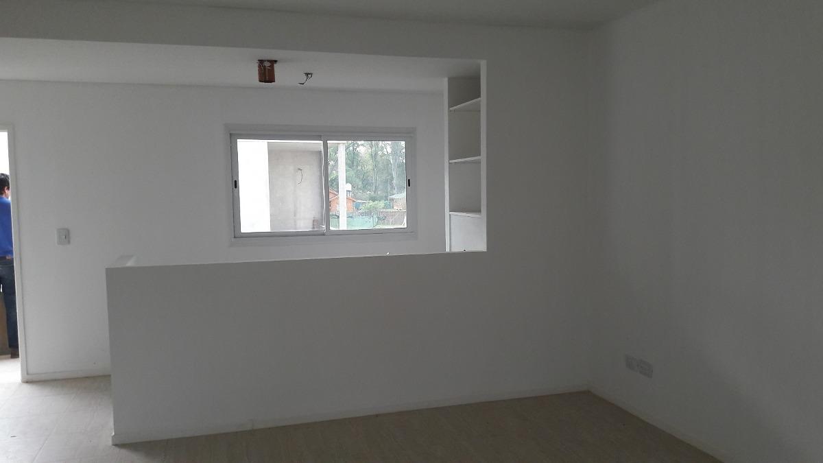 pilar la lonja - departamento 2 ambientes venta