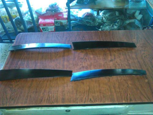 pilar o platina lateral puerta de optra y advance en fibra