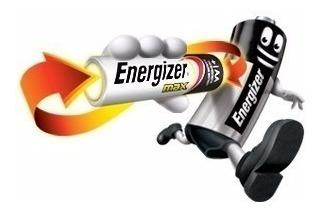 pilas aa pack 4  energizer max powerseal sin mercurio