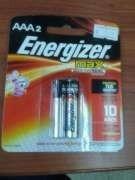 pilas aaa a max marca energizeer