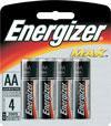 pilas alcalina energizer aa 2 a