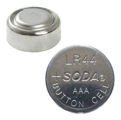 pilas boton lr44 universal alcalinas ag13 357 sr44 g13 1.5v