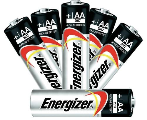 pilas energizer aa max caja por 200 unidades envío gratis