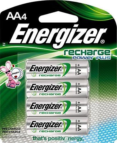 pilas energizer aa recargable 4 unidades 4778