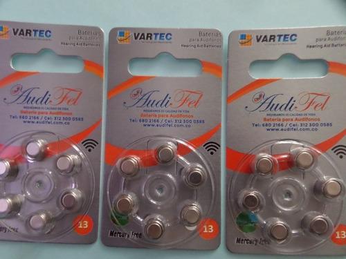 pilas para audífonos en bogota 3183825210