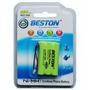 Batería Recargable Ref: 508 / Teléfono Inalámbrico, Beston