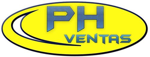 pilas recargable westinghouse 2000 mah ph ventas