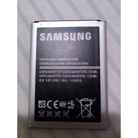 Pilas Samsung Para Celular S4 Nueva.. 3 Pines 1900 Mah