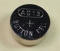 pilas/baterias/botón lr44 - 357 - a76 - sr44 - ag13/vs. usos